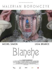 Blanche - Poster / Capa / Cartaz - Oficial 1