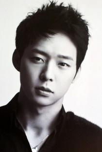 Park Yoochun  - Poster / Capa / Cartaz - Oficial 3