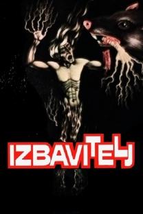 The Rat Savior - Poster / Capa / Cartaz - Oficial 3