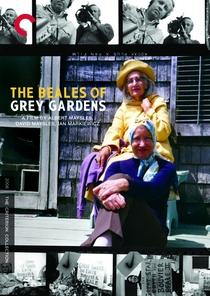 The Beales of Grey Gardens - Poster / Capa / Cartaz - Oficial 1