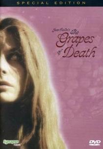 As Uvas da Morte - Poster / Capa / Cartaz - Oficial 2