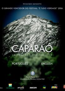 Caparaó - Poster / Capa / Cartaz - Oficial 1