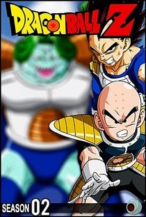Dragon Ball Z (2ª Temporada) - Poster / Capa / Cartaz - Oficial 25