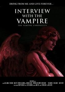 Entrevista Com o Vampiro - Poster / Capa / Cartaz - Oficial 3