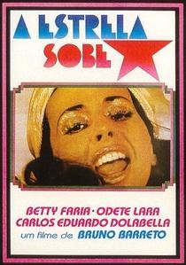 A Estrela Sobe - Poster / Capa / Cartaz - Oficial 1