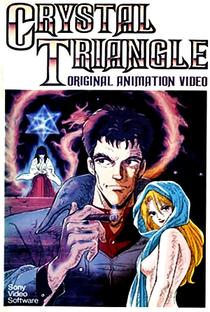 Triângulo de Cristal - Poster / Capa / Cartaz - Oficial 2