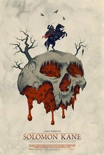 Solomon Kane - O Caçador de Demônios - Poster / Capa / Cartaz - Oficial 4