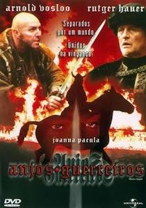Anjos Guerreiros - Poster / Capa / Cartaz - Oficial 2