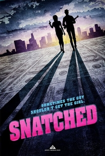 Snatched - Poster / Capa / Cartaz - Oficial 1