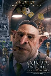 Animais Fantásticos e Onde Habitam - Poster / Capa / Cartaz - Oficial 40
