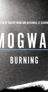 Mogwai: Burning - Poster / Capa / Cartaz - Oficial 2