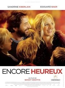 Encore Heureux - Poster / Capa / Cartaz - Oficial 1