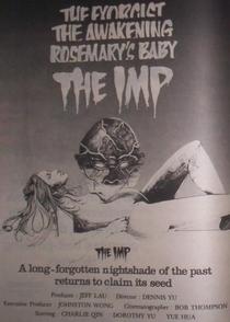 The Imp - Poster / Capa / Cartaz - Oficial 4