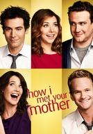 Como Eu Conheci Sua Mãe (8ª Temporada) (How I Met Your Mother (Season 8))