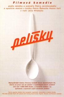 Pelíšky - Poster / Capa / Cartaz - Oficial 1