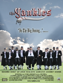 The Yankles - Poster / Capa / Cartaz - Oficial 1