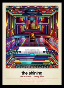 O Iluminado - Poster / Capa / Cartaz - Oficial 28