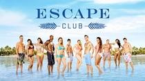 Escape Club (1ª Temporada) - Poster / Capa / Cartaz - Oficial 1