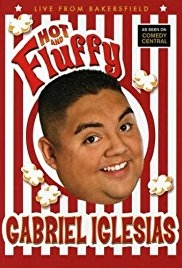 Gabriel Iglesias: Hot and Fluffy - Poster / Capa / Cartaz - Oficial 1
