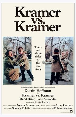 Kramer vs  Kramer - 19 de Dezembro de 1979   Filmow