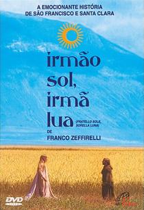 Irmão Sol, Irmã Lua - Poster / Capa / Cartaz - Oficial 1