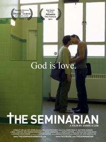 O Seminarista - Poster / Capa / Cartaz - Oficial 2