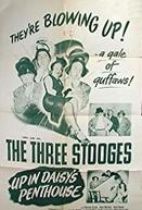 Os Três Patetas - Quem é Quem (Up in Daisy's Penthouse)