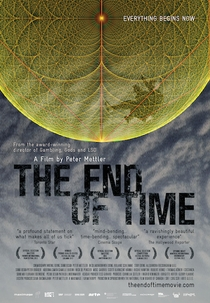 The End of Time - Poster / Capa / Cartaz - Oficial 1