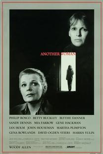 A Outra - Poster / Capa / Cartaz - Oficial 1