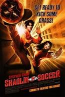 Kung-Fu Futebol Clube (Siu Lam Juk Kau)