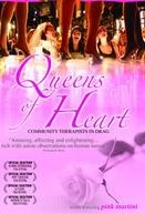 Queens of Heart (Queens of Heart: Community Therapists in Drag)