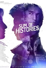 The Sum of Histories - Poster / Capa / Cartaz - Oficial 1