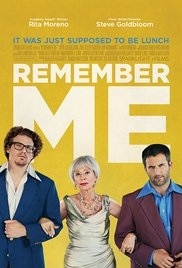 Remember Me - Poster / Capa / Cartaz - Oficial 1