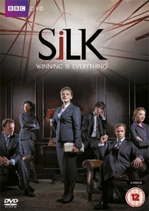 Silk (1ª Temporada) - Poster / Capa / Cartaz - Oficial 1