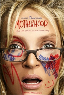 Uma Mãe em Apuros - Poster / Capa / Cartaz - Oficial 4