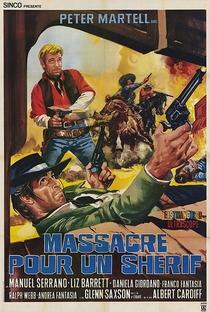 O Longo Dia do Massacre - Poster / Capa / Cartaz - Oficial 2