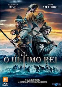 O Último Rei - Poster / Capa / Cartaz - Oficial 5