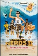 A Vingança dos Nerds 2 - Os Nerds Saem de Férias (Revenge of the Nerds II: Nerds in Paradise)