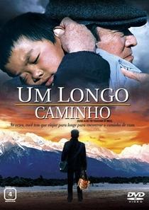 Um Longo Caminho - Poster / Capa / Cartaz - Oficial 2