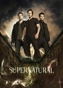 Sobrenatural (10ª Temporada) - Poster / Capa / Cartaz - Oficial 3