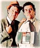 Holmes & Yo-Yo (Holmes & Yo-Yo)