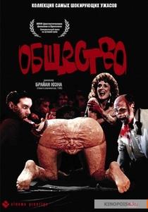 A Sociedade dos Amigos do Diabo - Poster / Capa / Cartaz - Oficial 4
