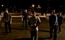 A noite por testemunha - Poster / Capa / Cartaz - Oficial 1