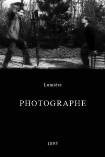 Photographe - Poster / Capa / Cartaz - Oficial 1