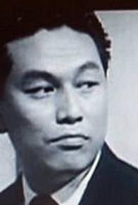 Takeshi (I) Katô