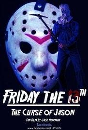 Sexta-Feira 13 - A Maldição de Jason - Poster / Capa / Cartaz - Oficial 1