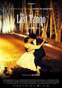 O Último Tango - Poster / Capa / Cartaz - Oficial 1