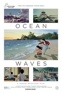 Eu Posso Ouvir o Oceano - Poster / Capa / Cartaz - Oficial 16