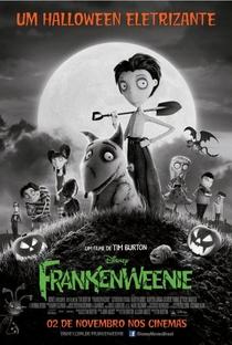 Frankenweenie - Poster / Capa / Cartaz - Oficial 15