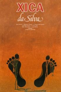 Xica da Silva - Poster / Capa / Cartaz - Oficial 3